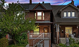 193 Lauder Avenue, Toronto, ON, M6E 3H5