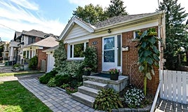 131 Poyntz Avenue, Toronto, ON, M2N 1J3