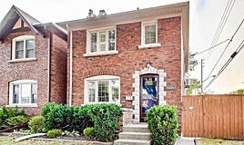 272 Rumsey Road, Toronto, ON, M4G 1P9