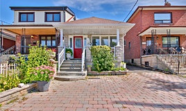 171 Cedric Avenue E, Toronto, ON, M6C 3X7