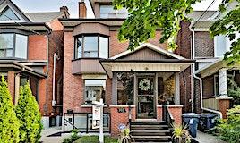 303 Margueretta Street, Toronto, ON, M6H 3S4
