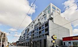817-783 Bathurst Street, Toronto, ON, M5S 1Z5