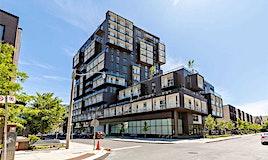 205-80 Vanauley Street, Toronto, ON, M5T 0C9