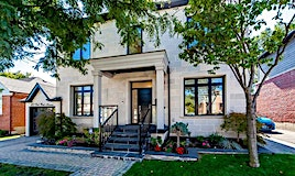 123 Dell Park Avenue, Toronto, ON, M6B 2V2