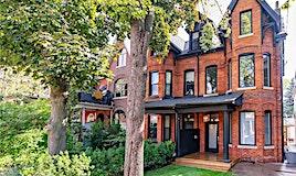 431 Euclid Avenue, Toronto, ON, M6G 2T1