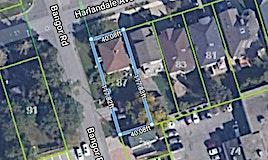 87 Harlandale Avenue, Toronto, ON, M2M 1N9