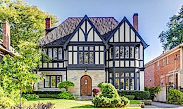 105 Cortleigh Boulevard, Toronto, ON, M4R 1K7
