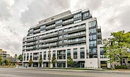 210-741 Sheppard Avenue W, Toronto, ON, M3H 0C9