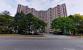 1604-5 Shady Glwy, Toronto, ON, M3C 3A5