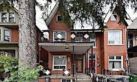 478 Roxton Road, Toronto, ON, M6G 3R4