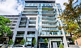 404-128 Pears Avenue, Toronto, ON, M5R 1T2