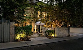 8 Russell Hill Drive, Toronto, ON, M5R 3P9