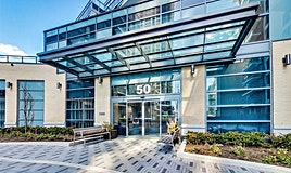 307-50 Ann O'reilly Road, Toronto, ON, M2J 0C9