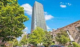 403-65 St Mary Street, Toronto, ON, M5S 0A6