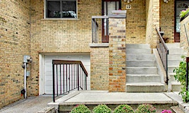 12 Cotton Downway, Toronto, ON, M2J 4V7