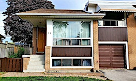 58 Pinemore Crescent, Toronto, ON, M3A 1W6
