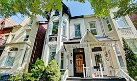 25 Borden Street, Toronto, ON, M5S 2M8