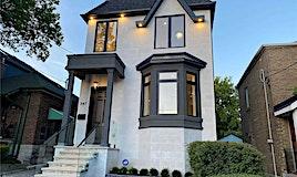 387 Winnett Avenue, Toronto, ON, M6C 3M2