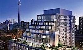 1028-525 Adelaide Street W, Toronto, ON, M5V 1T6