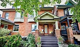 113 Ellsworth Avenue, Toronto, ON, M6G 2K5