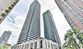 3708-65 St Mary Street, Toronto, ON, M5S 0A6