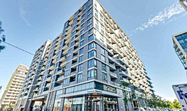 617-1 Edgewater Drive, Toronto, ON, M5A 0L1