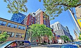 802-501 Adelaide Street W, Toronto, ON, M5V 1T4