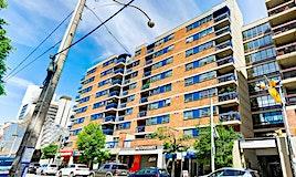 212-105 Mccaul Street, Toronto, ON, M5T 2X4