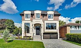22 Stormont Avenue, Toronto, ON, M5N 2B8