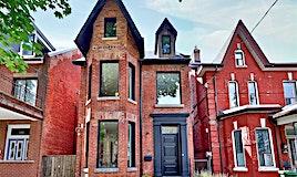 136 Dovercourt Road, Toronto, ON, M6J 3C4
