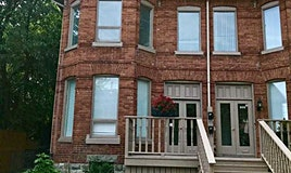 298 Seaton Street, Toronto, ON, M5A 2T7