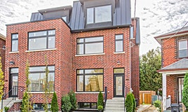 26A Coates Avenue, Toronto, ON, M6C 1K7