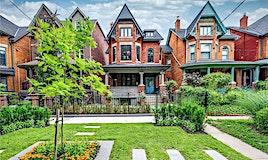 66 Brunswick Avenue, Toronto, ON, M5S 2L7