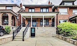 225 Glenholme Avenue, Toronto, ON, M6E 3C6
