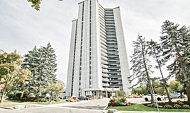 1704-75 Graydon Hall Drive, Toronto, ON, M3A 3M5