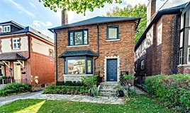 28 Braemar Avenue, Toronto, ON, M5P 2L2