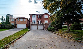 29 Artisan Place, Toronto, ON, M2H 3P5
