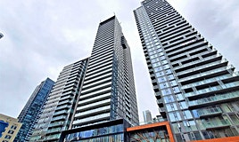 2003-28 Wellesley Street E, Toronto, ON, M4Y 0C4