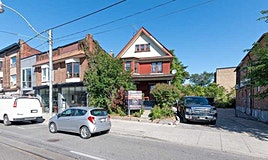 1402 Dundas Street W, Toronto, ON, M6J 1Y5