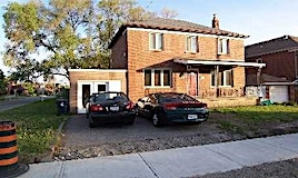 543 Lawrence Avenue N, Toronto, ON, M6A 1A5
