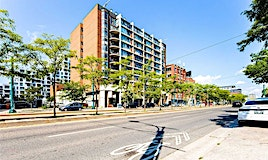 704-188 Spadina Avenue, Toronto, ON, M5T 3A4