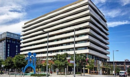 1118-60 Tannery Road Road, Toronto, ON, M5A 0S8