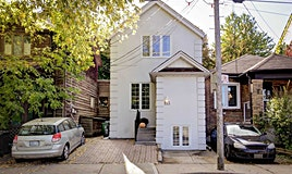 113 Montgomery Avenue, Toronto, ON, M4R 1E1