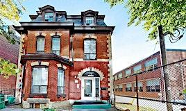 29 Linden Street, Toronto, ON, M4Y 1V5