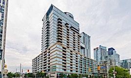 319-151 Dan Leckie Way, Toronto, ON, M5V 4A9