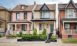 441 Brock Avenue, Toronto, ON, M6H 3N7