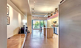 508-160 Baldwin Street, Toronto, ON, M5T 3K7