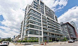 207-200 Sackville Street, Toronto, ON, M5A 0B9