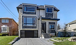 70 Wedgewood Drive, Toronto, ON, M2M 2H5