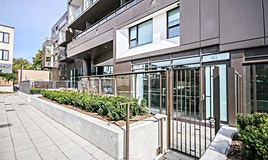 121-80 Vanauley Street, Toronto, ON, M5T 0C9
